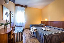 Hotel Real - Firenze